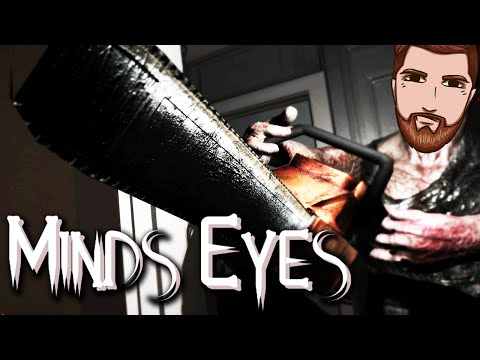 MINDS EYES - Run Forrest Run