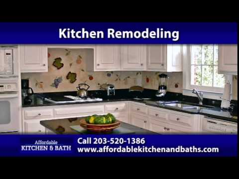 Bathroom Remodeling Stamford, CT   Affordable Kitchen And Bath
