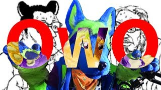 "A Brief Furry History of ""OWO"" & How To Pronounce It"