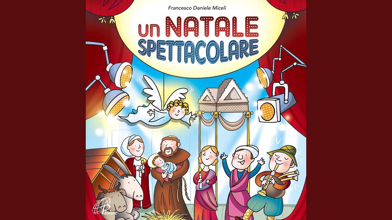 A Tutti Buon Natale Canzone.Buon Natale A Tutti Voi Base Musicale Youtube
