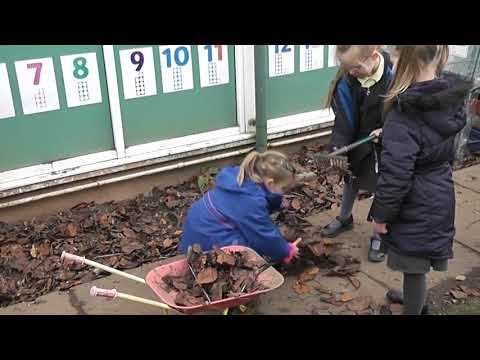 Welcome to Mere Green Primary School