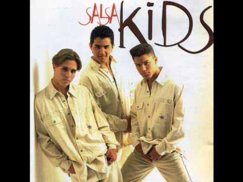 Salsa Kids La Magia de tus 15 años