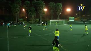 CD Algeciras FS 0 - Cádiz CF Femenino 2 (18-02-19)
