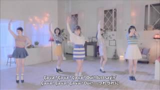 Juice=Juice『Ça va ? Ça va ?(サヴァサヴァ)』(Dance Shot Ver.)