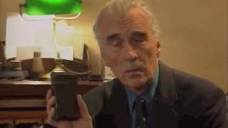 Christopher Lee's Collection of Artefacts and Relics (1996 long version)