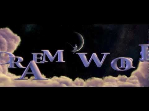 Dreamworks Animation Intro How To Train Your Dragon