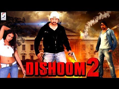 Dishoom 2 - Dubbed Hindi Movies 2016 Full...