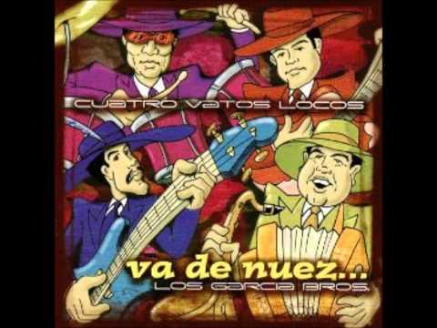Los Garcia Brother - El Manicero (Landa's Jamz)