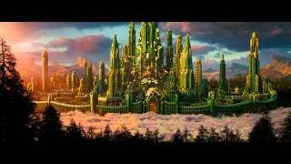 Оз: Великий и Ужасный (2013) Трейлер