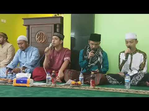 Roqqot Aina 😍💕 Syakir Daulay,Ceng Zamzam,syubbanul Muslimin♡