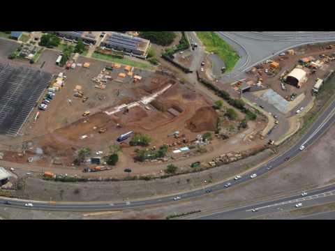 Construction Progress Video - September 2016