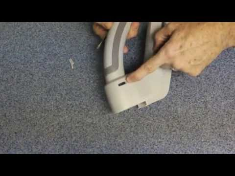 Change Beam Total Control Square Neck Hose Handle Youtube