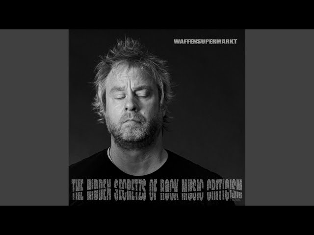 The Hidden Secretzs Of Rock Music Criticism (Original Mix)