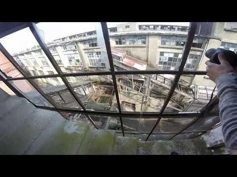 Sitios abandonados Fray Bentos parte #1|Fabrica del Anglo