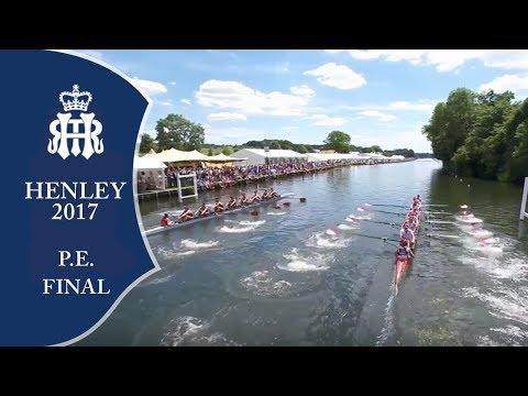 P.E. Final - Scotch College v Radley | Henley 2017
