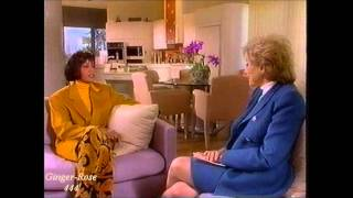 Barbara Walters Full Interview (Part 2) Whitney Houston