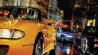 CGR Undertow - MIDNIGHT CLUB: STREET RACING review for PlayStation 2