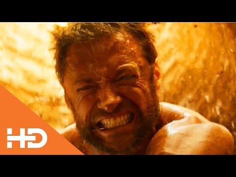 Логан Спасает Ясиду ✶ Росомаха: Бессмертный (2013)