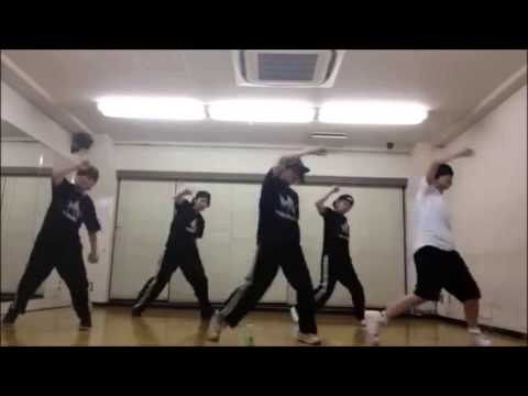 【COVER】 MYNAME / Baby I'm Sorry (teaser) by SAYNAME