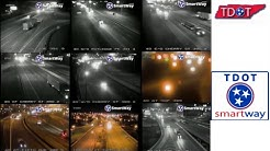 TDOT Live Cams I-81 and I-40 near Knoxville