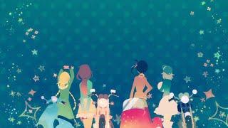 【ローリング☆ガールズ】ノンクレジットエンディング 「月の爆撃機」