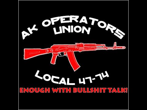 3/8/17 AK Operators Union, Local 47-74 Live Stream