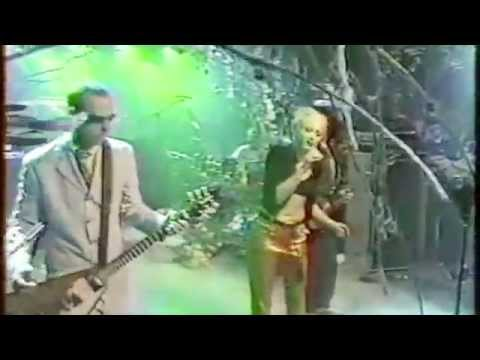 "No Doubt - ""Tragic Kingdom"" Live on MuchMusic Intimate and Interactive (5/13/1997)"