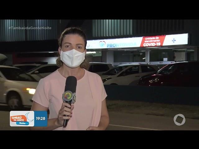Pacientes da capital podem consultar resultado de teste da covid-19 online  - Tambaú da Gente Noite