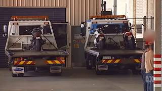 Tow truck industry to be regulated & fees capped to prevent rogue towies