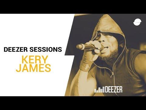 Kery James - Musique Nègre feat. Lino & Youssoupha - Deezer Session