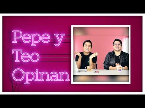 Pepe & Teo Opinan | Logan Paul | Mikel Arriola | Daniel Bisogno | Yosstop