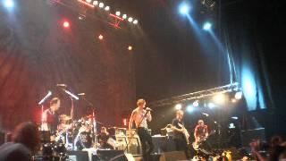 Die Toten Hosen - Dias Como Estos (Tage Wie Diese) (15/9/2012 - Argentina)