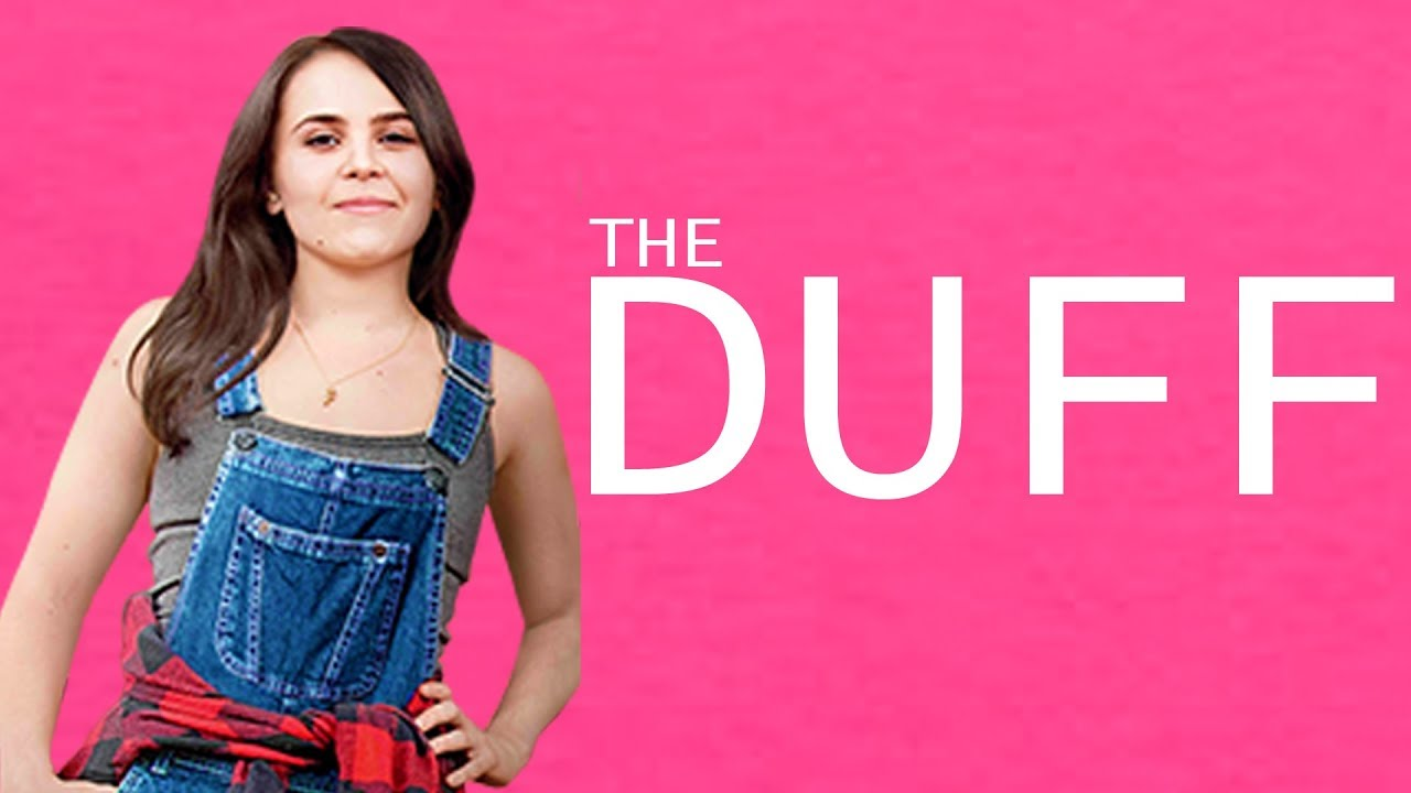 Download If You Like The Duff, Here are 7 Teen Movies You Should Watch