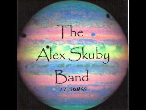 The Alex Skuby Band  No More Smiles