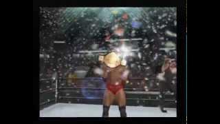 WWE Smackdown Vs Raw 2007 Season Cut Scenes