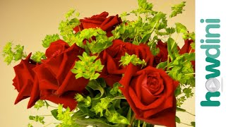 How to buy roses for Valentine