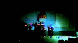 Show de Luces USAM - Gimme More | Femme Fatale Tour