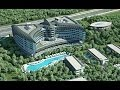 Delphin Botanik Platinum Hotel Alanya Turkey - Aqua Travel www.aquatravel.ro
