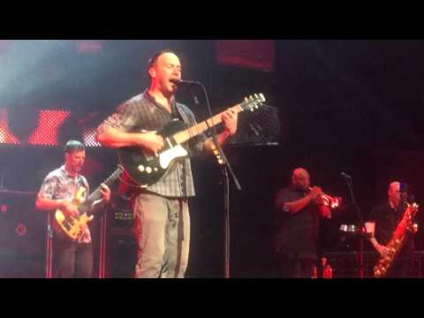 Dave Matthews Band - Samurai Cop (Oh Joy Begin) (5/7/2016)