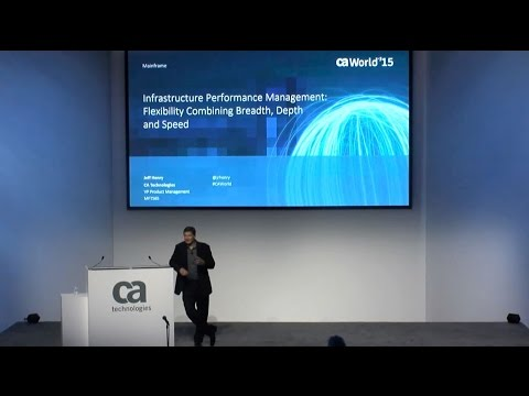 Infrastructure Performance Management