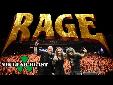 RAGE - The Soundchaser Archives, 30th Aniversary (OFFICIAL INTERVIEW)