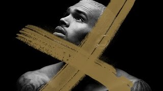 Chris Brown - Lady In a Glass Dress (Interlude) (X)