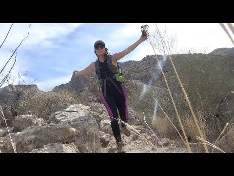 Romero Pools Hike