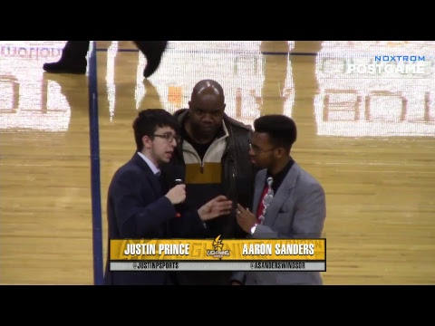 NBL Canada Central Division Finals G2 | St John's Edge vs London Lightning | April 19th, 2018