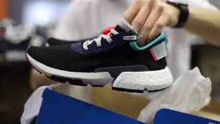 Cosa Ha Combinato Adidas | POD-S3.1 B28080 Unboxing by Freesneak Shop