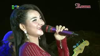 MENUNGGU - CAVER @LALA WIDI - OM ROLIESTA Live Sadeh Galis Bangkalan