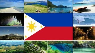 TOP 10 Tourist Destination In The Philippines