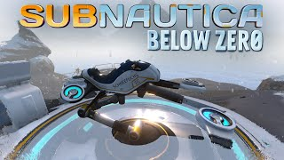 Subnautica Below Zero 23 | Schneefuchs | Gameplay thumbnail