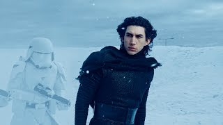 J.J. Abrams Explains Why Kylo Ren Turned to the Dark Side