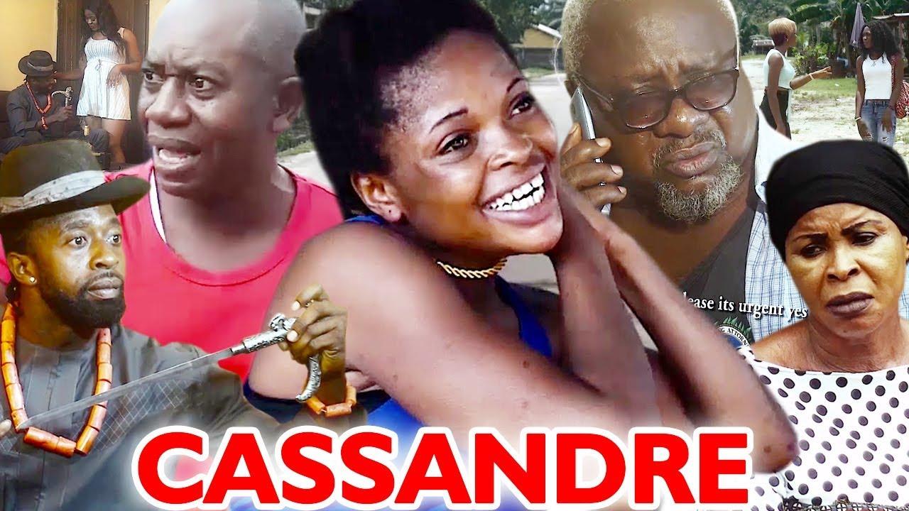 Download CASANDRA (FULL MOVIE) - 2020 Latest Nigerian Nollywood Igbo Movie Full HD